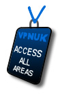 VPNUK VPN Services